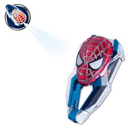 Lampe Torche Morphlite Spiderman