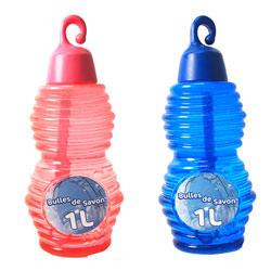 Recharge bulles de savon 1 litre