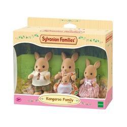 Sylvanian Families - 5272 - La famille kangourou