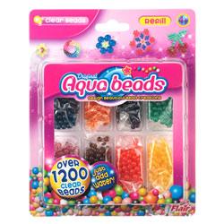 Aquabeads 1200 perles 8c