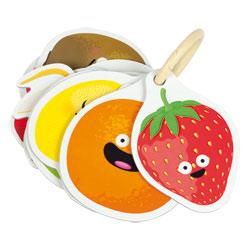 Multifrutti Janod