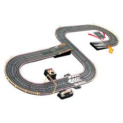 Circuit 3,9m saut en 8 dynamo