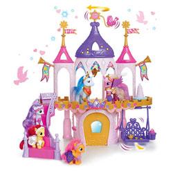 Mon Petit Poney Château de Princesses