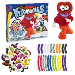 Super coffret Fuzzoodles