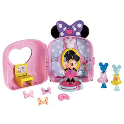 Boutique Transportable Minnie