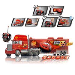 Camion mack truck Cars II