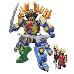Power Rangers - Mégazord avec armure Griffe