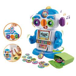 Zinzin mon robot éducatif super malin