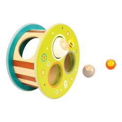 Tapamidoos jouet en bois