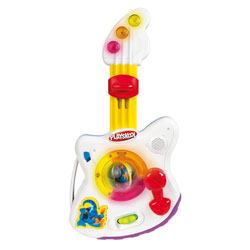 Guitare Rock Playskool