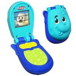 Téléphone des animaux Playskool
