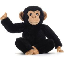 Peluche chimpanzé Solike 25 cm