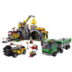 4204-La mine