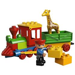 6144-Le train du zoo