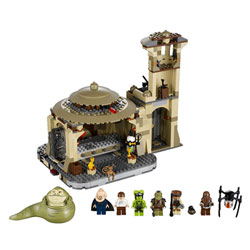 9516-Jabba's Palace™