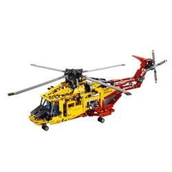 9396-L'hélicoptère