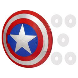Avengers - Bouclier électronique Captain America