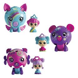 Zoobles Princesse - le monde féerique de Zooble