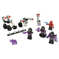 Kre-o Transformers EMBUSCADE DECEPTICON