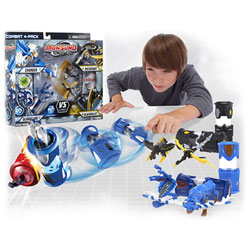 Monsuno Battle Pack Assortiment