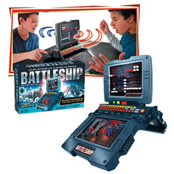Battleship Deluxe Edition du Film