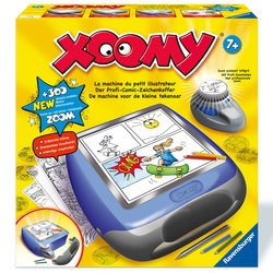 Maxi Xoomy