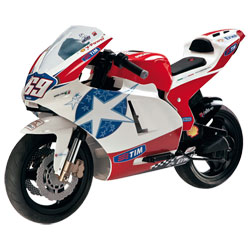 Moto Ducati GP 24 Volts Limited Edition