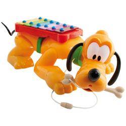 Xylophone Pluto