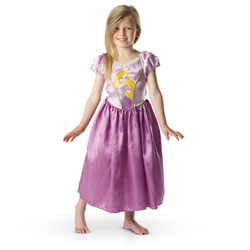 Costume Classique Raiponce 3/4 ans