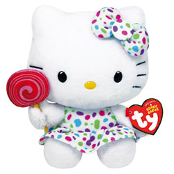 Hello Kitty 33 cm Lollipop