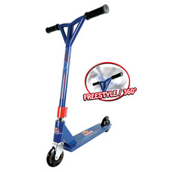 Trottinette Freestyle RED BULL