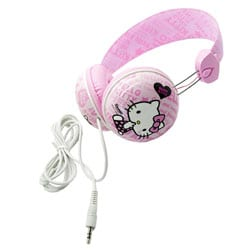 Casque audio Premium Hello Kitty