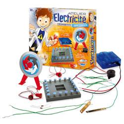 Atelier électrique