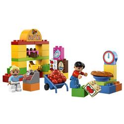 6137 - Mon premier Supermarché