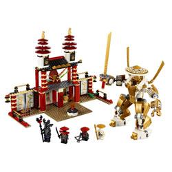 70505 - Le Temple de la Lumière