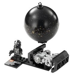 75008 - TIE Bomber et champs d'astéroides