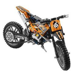 42007 - La Moto Cross
