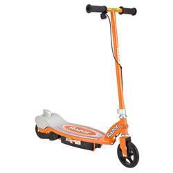 Razor-Trottinette électrique E90 orange