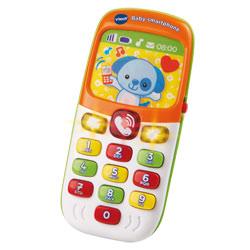 Baby smartphone bilingue