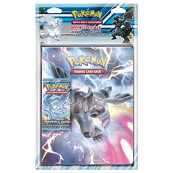 Pokémon pack cahier + booster Frontières franchies