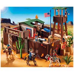 5245-Grand fort des soldats américains