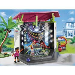 5266-Club enfants avec piste de danse