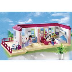 5269-Suite de luxe