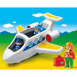6780-Avion de ligne