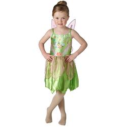 Déguisement Fée Clochette 3/4 ans - Disney Peter Pan