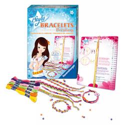 Bracelets Brésiliens So Styly