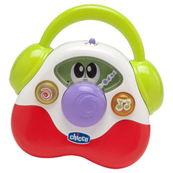 Ma première Radio