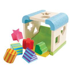 Cube des Formes