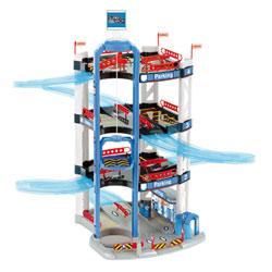 Garage 4 niveaux