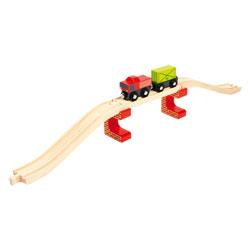Accessoires rails avec pont